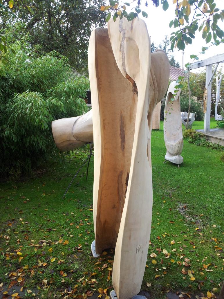 Baumskulptur Marsart